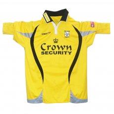 Port Talbott away shirt