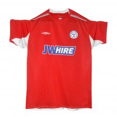 Shelbourne 2014/15 away shirt
