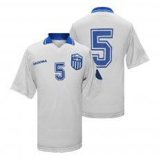 Greece away shirt No5