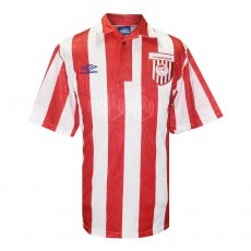 Olympiacos 1992/93 home shirt