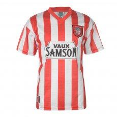 Sunderland 1997 home shirt