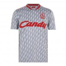 Liverpool 1990 away shirt