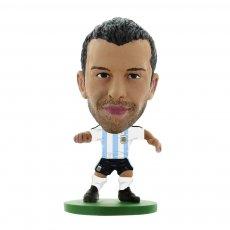 SoccerStarz Miniature Argentina Javier Mascherano