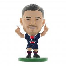 SoccerStarz Miniature Mauro Icardi Paris St Germain