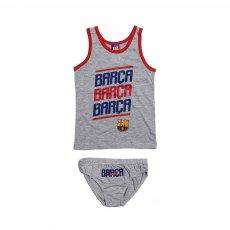 Barcelona 'BARCA' junior underwear set
