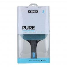 Ping Pong racket Pure Color Advance Cyan*** Stiga