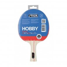 Ping Pong racket Hobby Touch Stiga