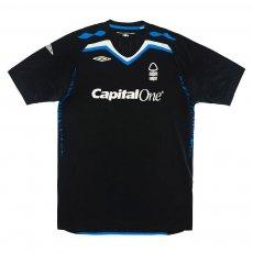Nottingham Forest 2007/08 3rd shirt