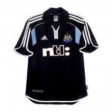 Newcastle 2000/01 away shirt