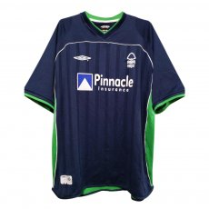Nottingham Forest 2001/03 3rd shirt