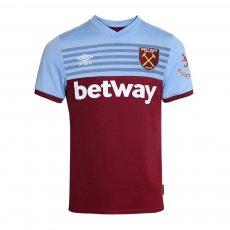 West Ham 2019/20 home shirt