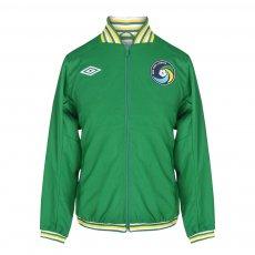 New York Cosmos retro jacket