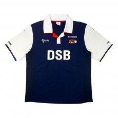 AZ Alkmaar 2007/08 away shirt