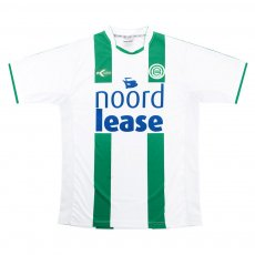 FC Groningen 2009/10 home shirt