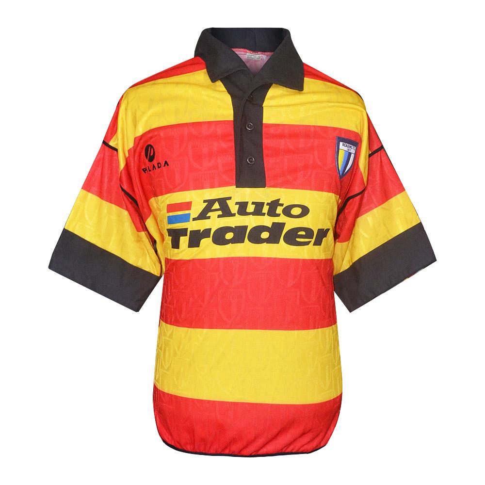 Reading 1992/94 3rd shirt