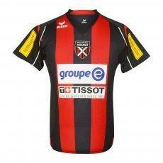 Xamax 2011/12 home shirt
