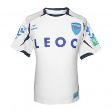 Yokohama 2009/10 away shirt