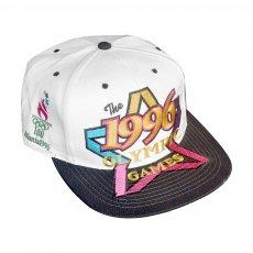 Olympic games 'Atlanda 1996' cap, white