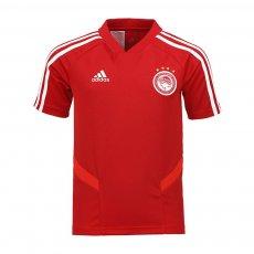 Olympiacos 2019/20 training t-shirt Adidas, red