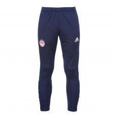 Olympiacos 2019/20 training pants Adidas, dark blue