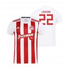 Olympiacos 2019/20 home shirt LOVERA