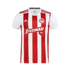 Olympiacos 2019/20 home shirt