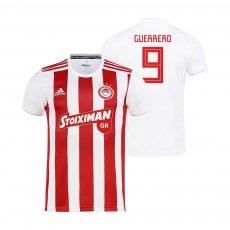 Olympiacos 2019/20 home shirt GUERRERO