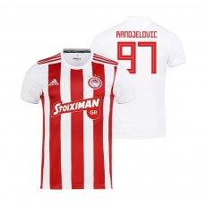 Olympiacos 2019/20 home shirt RANDJELOVIC
