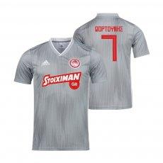 Olympiacos 2019/20 away shirt FORTOUNIS