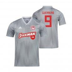 Olympiacos 2019/20 away shirt GUERRERO