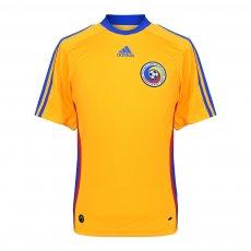 Romania NT 2004 home shirt