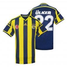 Fenerbahçe 2014/15 home shirt No22