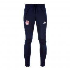 Olympiacos 2020/21 training pants Adidas, dark blue