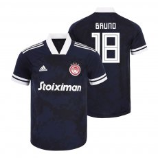 Olympiakos 2020/21 3rd shirt BRUNO
