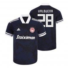 Olympiakos 2020/21 3rd shirt VALBUENA