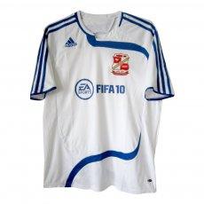 Swindon Town 2009/10 away shirt