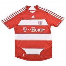 Bayern Munich 2007/09 home shirt