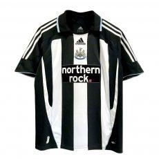 Newcastle 2007/08 home shirt
