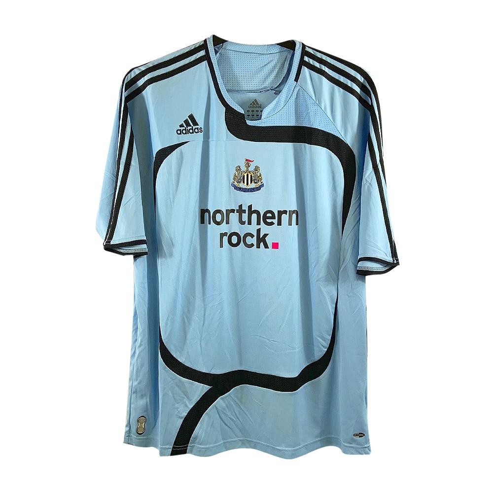 Newcastle 2007/08 away shirt