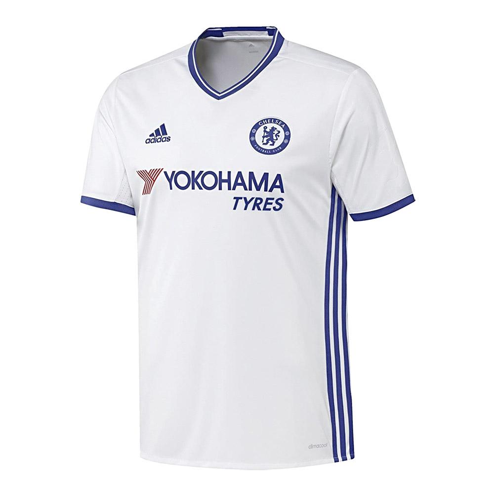 Chelsea 2010/11 3rd shirt