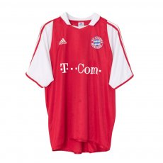 Bayern Munich 2003/04 home shirt (T-Com)