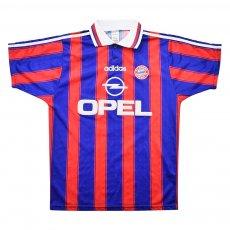 Bayern Munich 1996/97 home shirt