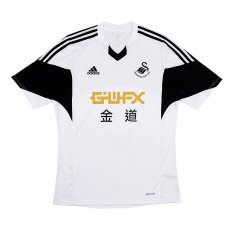 Swansea City 2013/14 home shirt