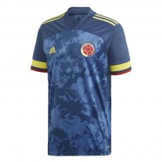Colombia NT 2020/21 away shirt