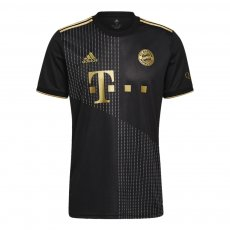 Bayern Munich 2021/22 away shirt
