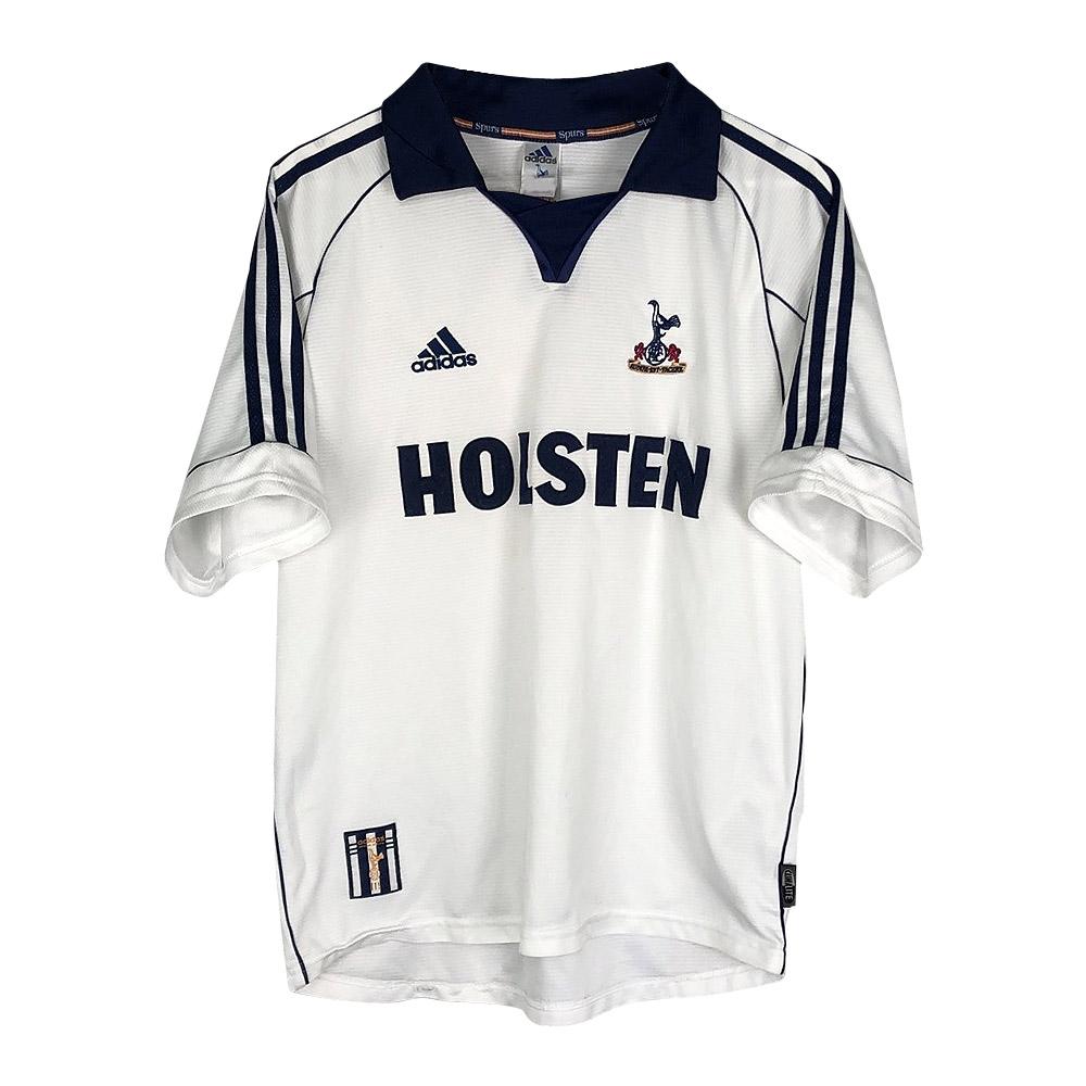 Tottenham 1999/01 home shirt