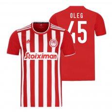 Olympiakos 2021/22 home shirt REABCIUK