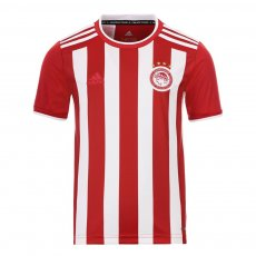 Olympiakos 2021/22 junior home shirt