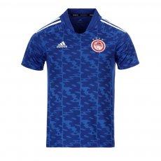 Olympiakos 2021/22 junior away shirt