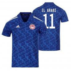 Olympiakos 2021/22 junior away shirt EL ARABI